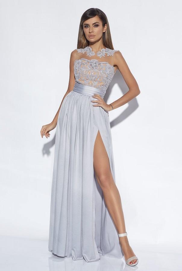 8ce33ec6a0d2 Selena dress - Luxusné spoločenské šaty