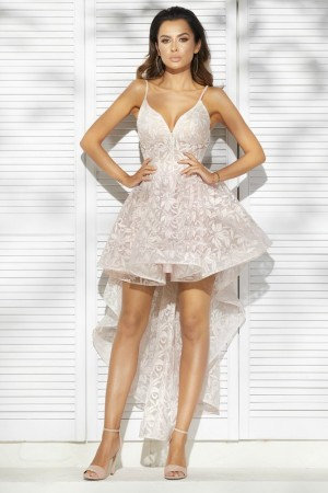 Letné spoločenské šaty  af365fbb5b3