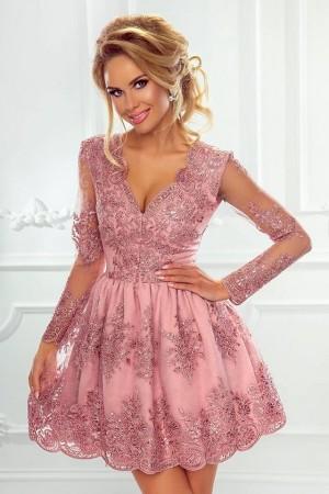 Luxusné spoločenské šaty  d7faa09d2f8