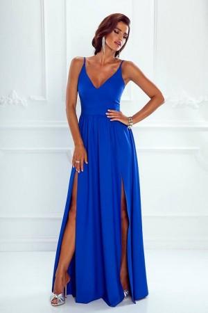 7f3c6208b8e Nina dress kráľovské modré ...