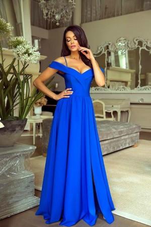 Elizabeth dress královské modré ... 9d35b58d59e