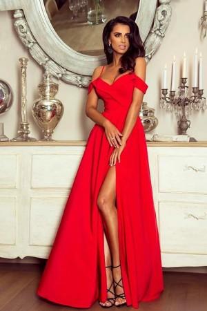 Elizabeth dress červené ... eb86e67af3c