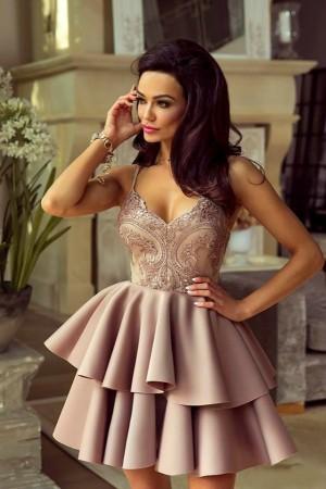 7c460d174 Luxusné spoločenské šaty   Luxie.eu - šaty na každú príležitosť