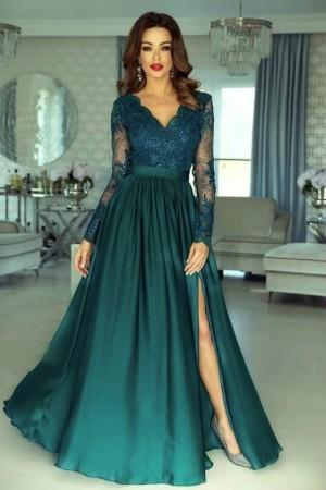 Luxusné spoločenské šaty  413556209e8
