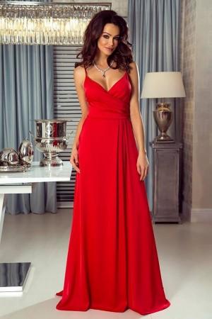 Luxusné spoločenské šaty  65c30a3c864