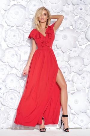 Luxusné spoločenské šaty  b28407efdb0