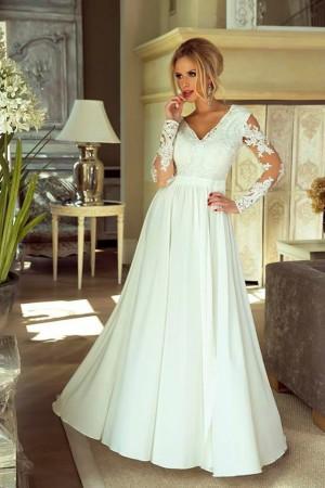 Luna dress biele ... 4575bb16bfc