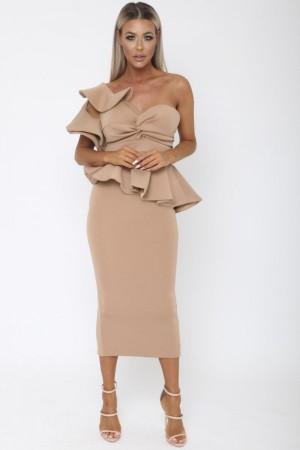 Luxusné spoločenské šaty  59471b0df8